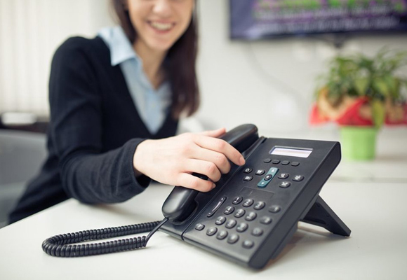 Top Small Business Phone Systems
