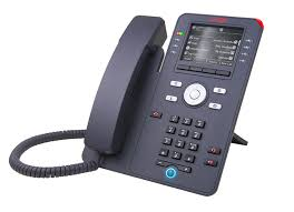 Avaya J169 IP Telephone