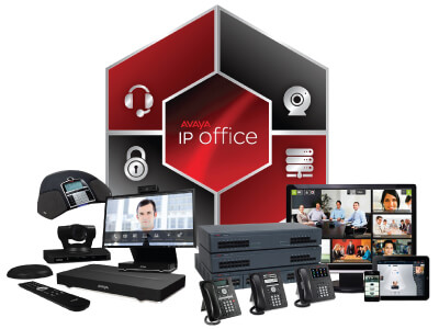 Avaya IP Office Phones System